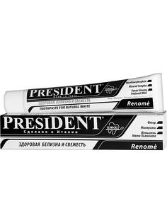 Зубная паста PresiDent