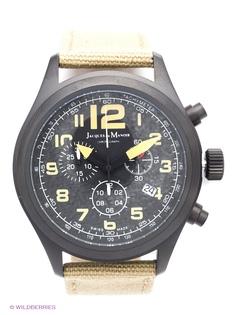 Часы Jacques du Manoir