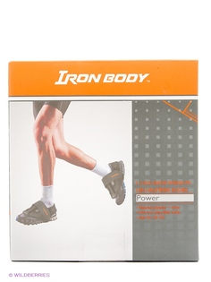 Тренажеры Iron Body
