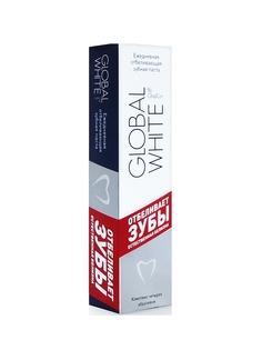 Зубная паста Global White