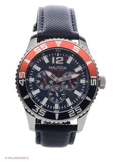 Часы Nautica