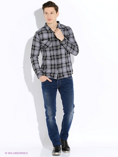 Рубашки Japan Rags