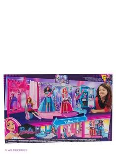 Куклы и аксессуары Barbie