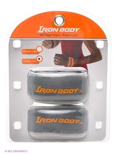 Утяжелители Iron Body