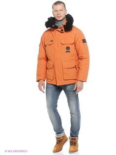 Куртки EVOLUTION