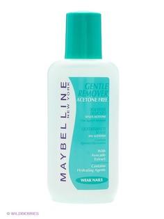 Жидкость для снятия лака Maybelline New York