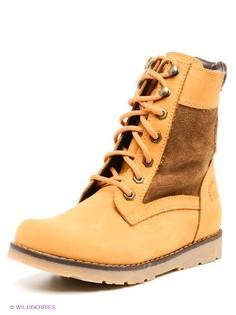 Желтые Ботинки Best Walk