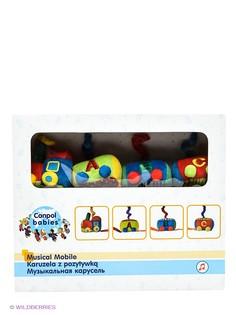 Развивающие игрушки Canpol babies