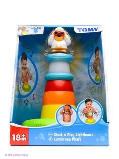 Развивающие игрушки TOMY