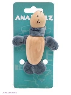 Развивающие игрушки AnaMalz