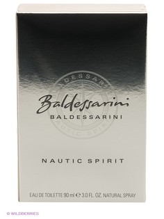 Туалетная вода BALDESSARINI