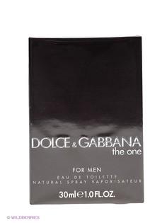 Туалетная вода DOLCE & GABBANA