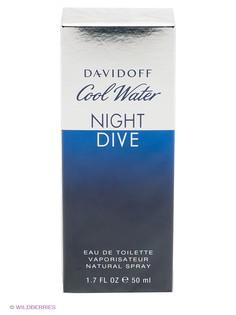 Туалетная вода DAVIDOFF