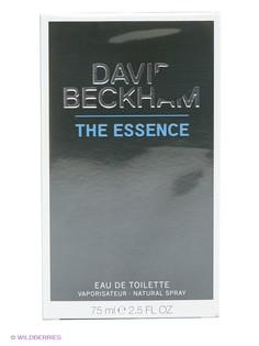 Туалетная вода DAVID BECKHAM