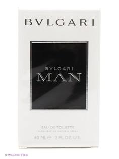 Туалетная вода BVLGARI