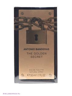 Туалетная вода ANTONIO BANDERAS