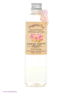 Шампуни Organic Tai