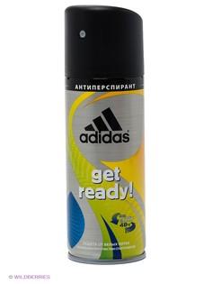 Аэрозоли adidas