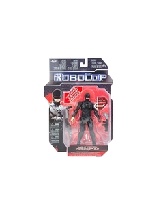 Фигурки-игрушки Robocop