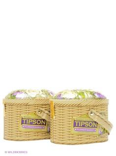 Зеленый чай Tipson