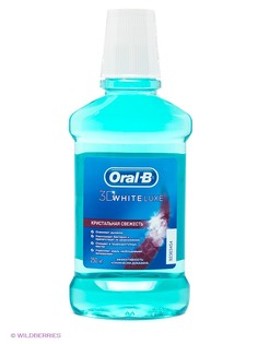 Ополаскиватели для рта ORAL_B