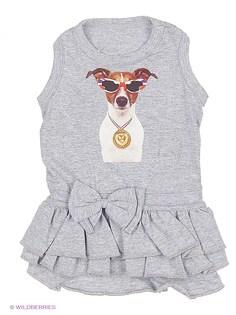Платья для собак Doggy Style