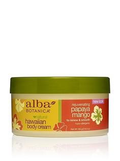 Кремы Alba Botanica