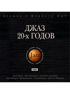 CD диски ИДДК