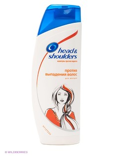 Шампуни HEAD & SHOULDERS