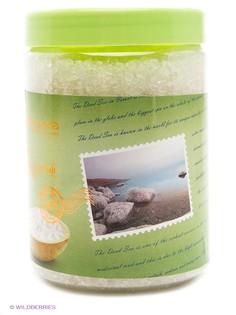 Соль для ванны Sea of Spa