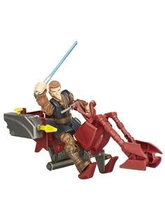 Фигурки-игрушки Star Wars