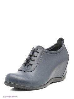Синие Туфли Roccol