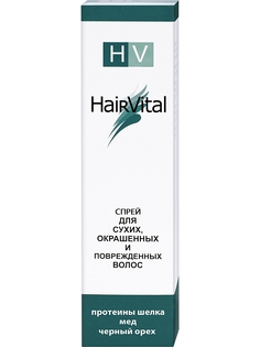 Аэрозоли Hair Vital