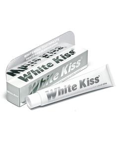 Зубная паста White Kiss