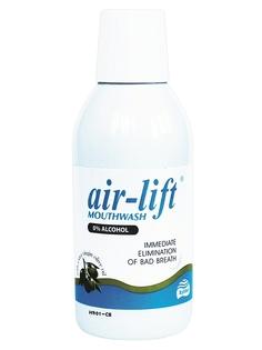 Ополаскиватели для рта AIR-LIFT