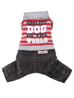 Комбинезоны для собак Doggy Dolly