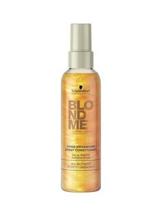 Кондиционеры для волос BLONDME