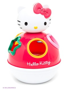 Развивающие игрушки Hello Kitty