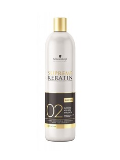 Средства для волос Supreme Keratin