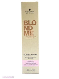 Краски для волос BLONDME