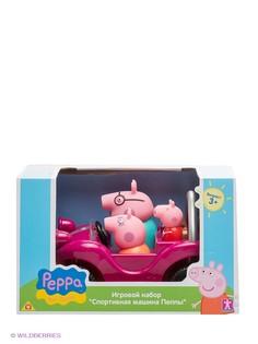 Развивающие игрушки Peppa Pig