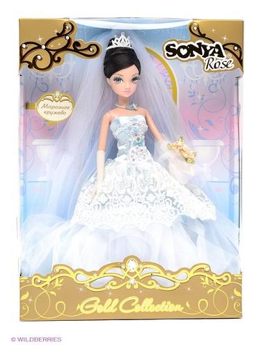 Куклы и аксессуары Sonya