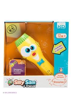 Развивающие игрушки Kidz Delight
