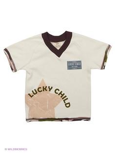 Футболка Lucky Child