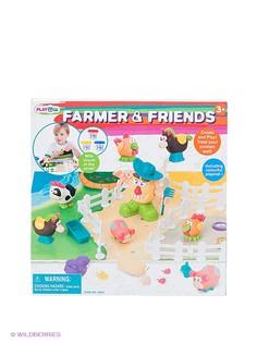 Наборы для вышивания PlayGo