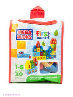Развивающие игрушки MEGA BLOKS