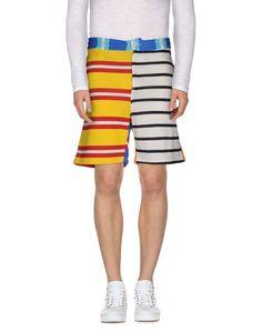 Бермуды Moschino Couture