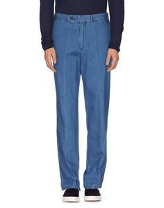 Джинсовые брюки Steinbock