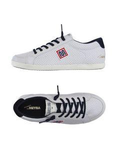 Низкие кеды и кроссовки Meyba