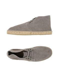 Эспадрильи SUN Z Shoes